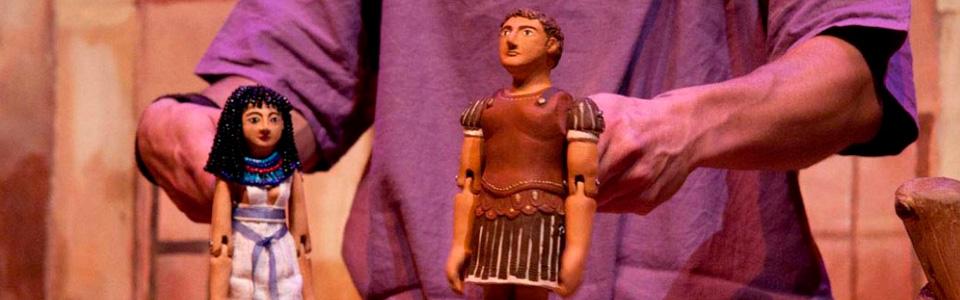 marc antoni i cleopatra
