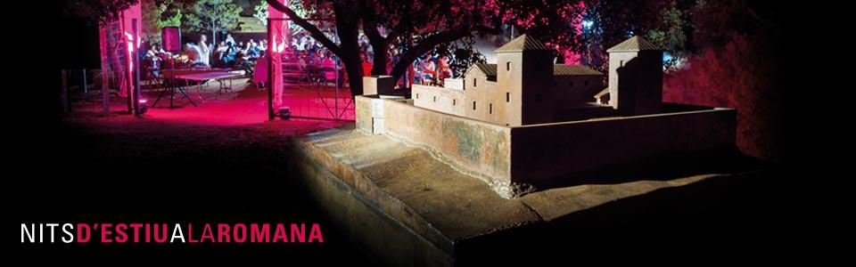 nits estiu a la romana 2018