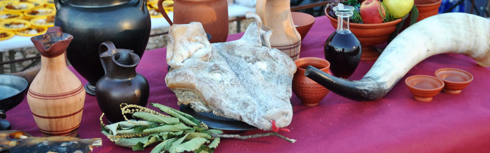 cuina romana