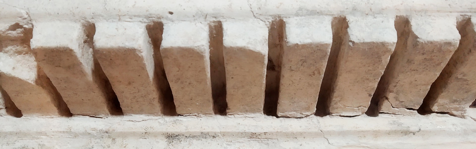 pintures murals romanes primer estil pompeia